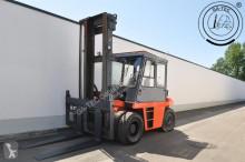Linde H120 Forklift