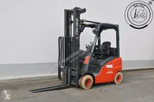 Linde H18T Forklift