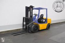 Komatsu FD40ZT-7 Forklift