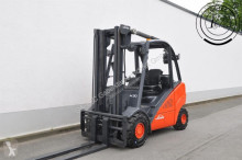 heftruck Linde H30D