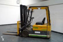 TCM FTB 15E3 Forklift