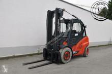 Linde H50T 02 Forklift