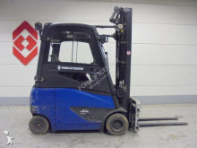Linde E20PH-02 EVO 4 Whl Counterbalanced Forklift <10t Forklift