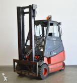Linde E 30/600/336-02 Forklift