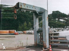 diesel heftruck onbekend