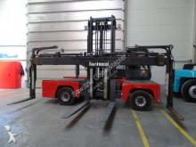 nieuw diesel heftruck