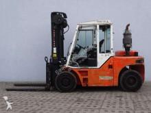 k.A. Dan Truck 6009 TRIPLEX