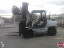 chariot élévateur Clark CMP75SD