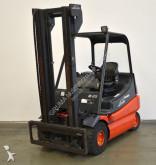 Linde E 25/336-02 Forklift