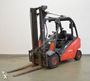 Linde H 35 D/393 Forklift