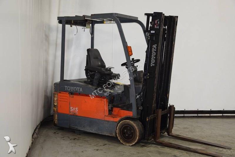 Heftruck Toyota 7FBEF20