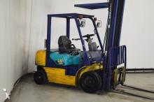 chariot diesel Komatsu