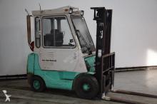gas heftruck Mitsubishi