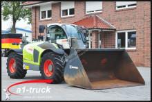 heftruck Claas 7050T Agri 40km/h, Schaufel + Gabel, 1191 Bstd !!