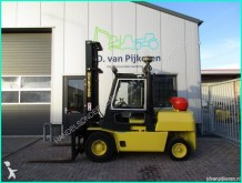 Hyster H4.50XL 4.5t LPG sideshift + 4x hydrauliek TUV