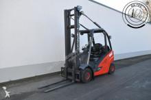 Linde H20T-02/600 Gabelstapler