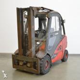 Linde H 35 D/393-02 EVO (3A) Forklift