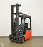 Linde E 14/386 Forklift
