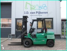 Caterpillar DP30 3 ton diesel