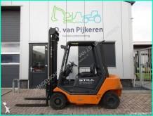 Still R70-30 3 ton diesel + 4x hydrauliek!