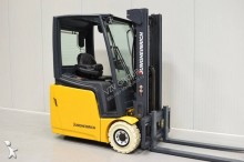 used electric forklift
