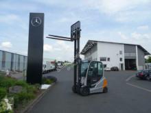 Still RX60-35 / Duplex: 3.5m / Waage / Drucker