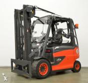 Linde E 50 HL/388 Forklift