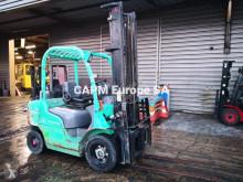 chariot diesel Mitsubishi