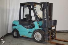 chariot diesel Maximal