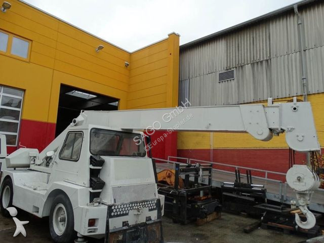 N/a *Sonstige Demag V70Spez Forklift