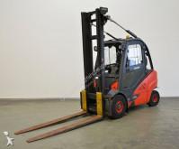 Linde H 35 D/393-02 EVO (3B) Forklift
