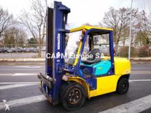 carrello elevatore diesel Komatsu