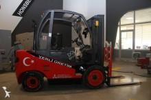 carretilla diesel Mitsubishi