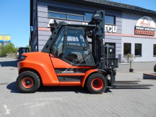 Linde H80D/900 Side shift 2014 8T 4.05M