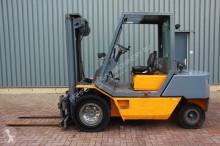 chariot diesel Steinbock Boss