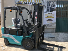 chariot électrique Baoli