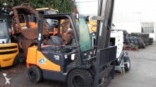 Doosan G35S-2 G35C-5 *ACCIDENTE*DAMAGED*UNFALL*