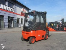 Linde E16 Side shift