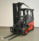 Linde E 40/600 H/388 DREHSITZ Forklift