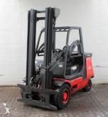 Linde E 40 P/337 Forklift