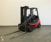 Linde H 30 D/351-03 Forklift