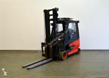 Linde E 30/600 HL/387 Forklift