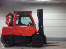 Hyster H4.5FT 4 Whl Counterbalanced Forklift <10t Forklift