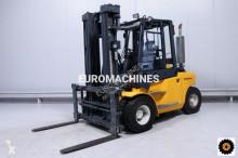 chariot diesel Jungheinrich