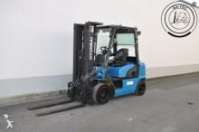 Hyundai 25D-7E Forklift