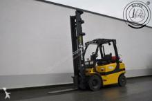 Yale GPL25VX F3270 Forklift