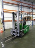 Cesab electric forklift