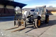 diesel heftruck JLG