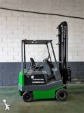 Fiat-Om electric forklift