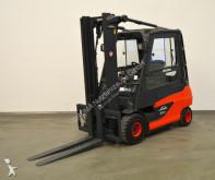 Linde E 30/387 Forklift